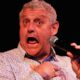 It'll be a laugh a minute with Barry Hilton in Krugersdorp at SilverStar on 28 and 29 October
